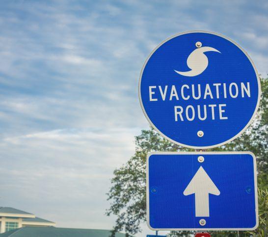 Hurricane season preparations